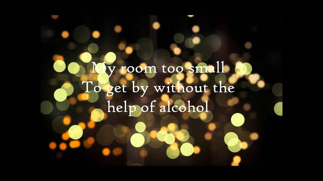 Joseph Athur - A Smile That Explodes [Lyrics] - YouTube