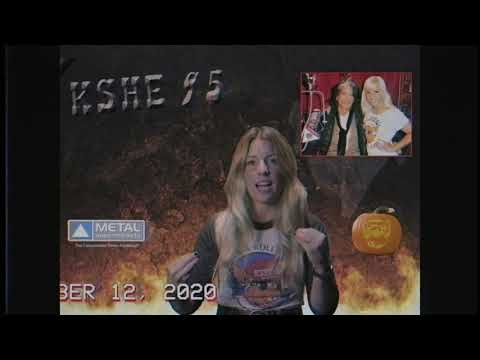 ROCKTOBER 12, 2020 - Aerosmith
