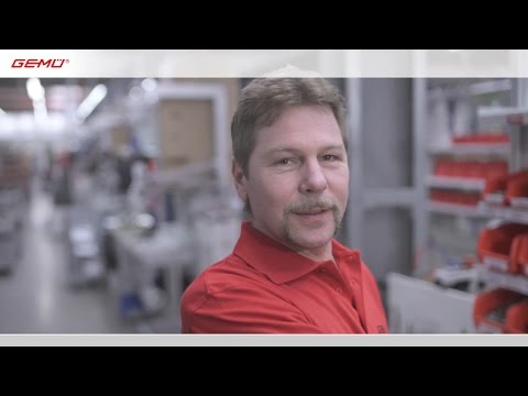 GEMÜ inside: Our company in moving pictures