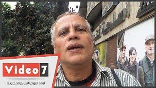 بالفيديو.. مواطن لمحافظ الجيزة: