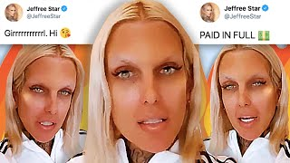 Jeffree Star Gets ROBBED and EXPOSED FOR CHEATING By Boyfriend