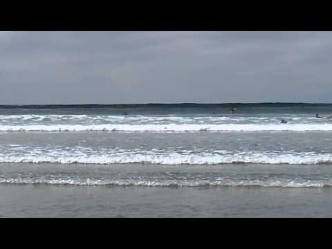 Bliss waves
