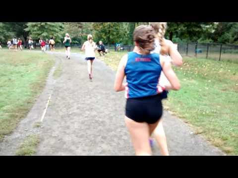manhattan college race 2