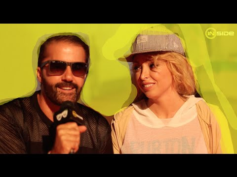 THE TING TINGS INTERVIEW | INSIDE SHOPS