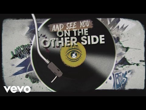 Alessia Cara - The Other Side (Alessia Cara Version) (Lyric Video)