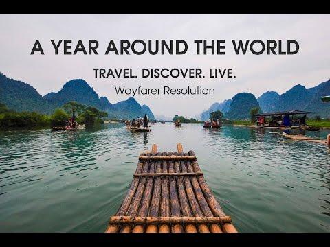 ► My 2015 World Trip