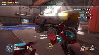 Sym TP play of the game LOL