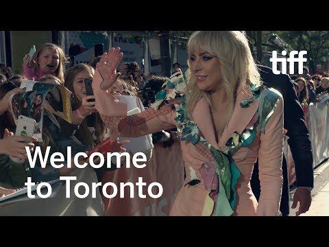 Welcome to Toronto   TIFF 2018