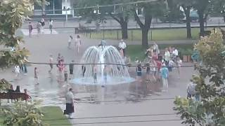 Щенячий восторг)