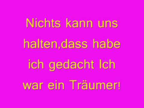 Rock it- du fehlst mir so mit text.wmv