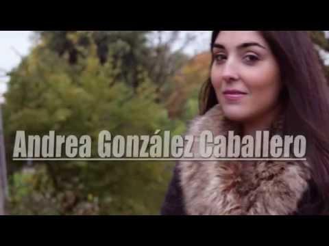 """Andrea Gonzalez Caballero plays Danza española nº1 """"La vida Breve"""" (M. de Falla)"""