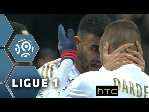 OL - PSG à la loupe 28ème journée de Ligue 1 / 2015-16