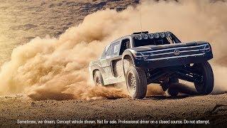 Vw Atlas Cross Sport R Concept | La Auto Show