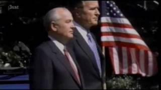 Condoleezza Rice Und Deutsche Wiedervereinigung / And German Reunification