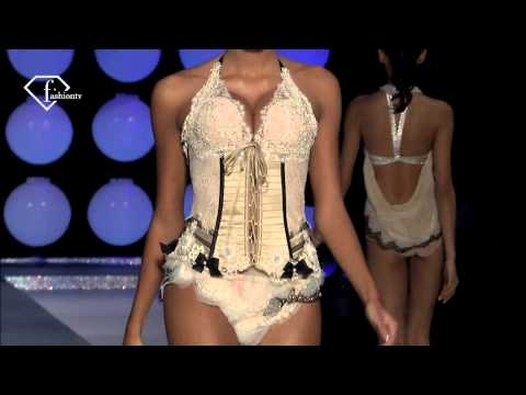 fashiontv | FTV.com - CHINA - AIMER FASCINATION S/S 11 FASHION SHOW