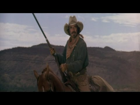 Tom Selleck as Cowboy Thomas