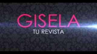 revista Gisela: Moda en Acho (Nov 2010)