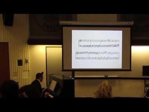 Hofstra Music Theory: Piano Sonatas