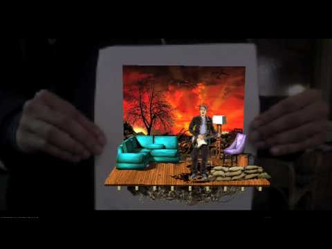 "John Mayer ""Heartbreak Warfare"" - Official Augmented Reality Music Video - High Quality"