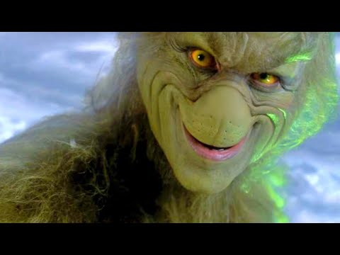 The Grinch Song but everytime it says