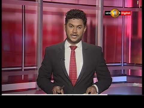 News 1st: Prime Time Sinhala News - 7 PM | (22-04-2018)