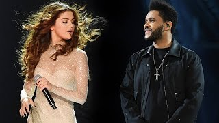 Selena Gomez & The Weeknd RELEASING a Duet Record Soon?!