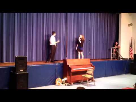 Westampton Middle School Talent Show