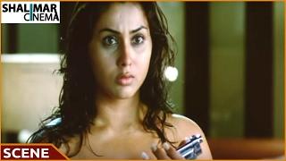 Repeat youtube video Namitha Flirting Prabhas in Billa Movie