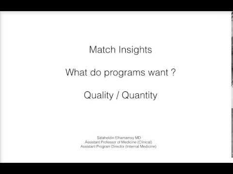 Match Insights