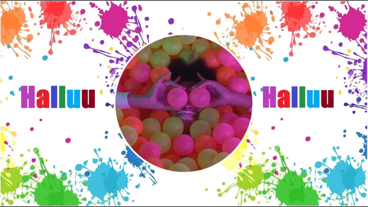 Hallu / colors