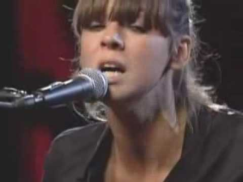 Cat Power Crying, Waiting, Hoping - Buddy Holly Cover -  Rolling Stone Session