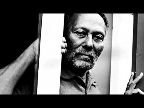 Stuart Hall Speaks! At Home and Not At Home