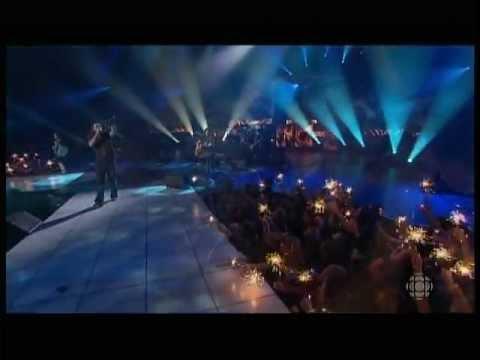 Les Cowboys Fringants - Les étoiles filantes [Live Gala de l'Adisq 2008]