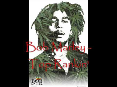 Bob Marley Top rankin'