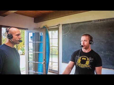 How To Hack Your Productivity And Workflow With Fitness Entrepreneur: Max Shank
