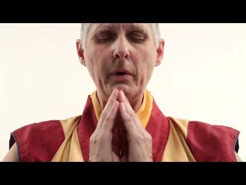 How To Pray Like A Buddhist