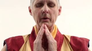 How to pray like a Buddhist