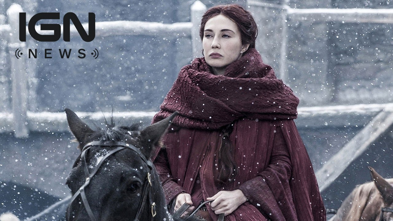 'Game Of Thrones' Shatters HBO Viewership Records With Season 7 Debut