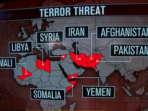 Former FBI agents assess current global terror threat