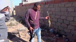 مقتل مسلحين هاجموا مواقع أمنية في بن قردان التونسية