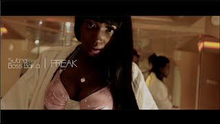 Unique Sutra ft Boss Baka - Freak | Shot by | @IAMLORDRIO