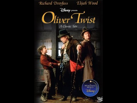 Oliver Twist 1997