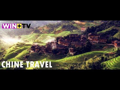 China Travel - Китай Поднебесная