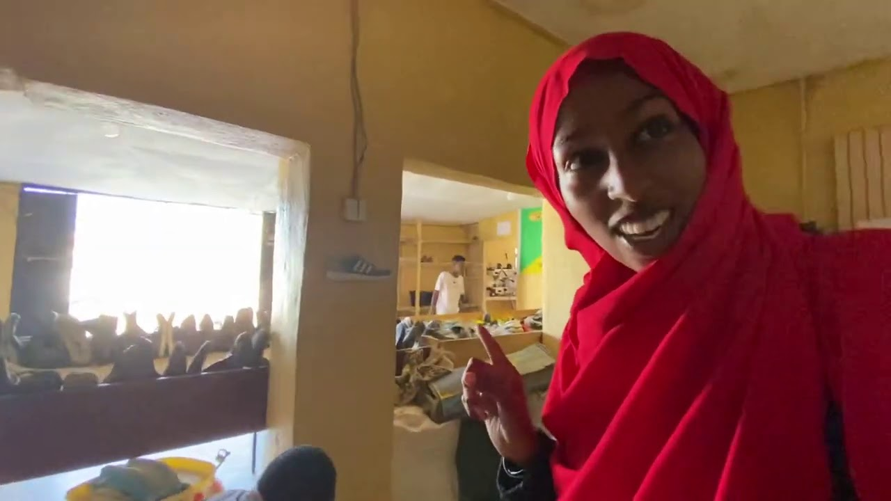 Thrift store shopping in Hargeisa somaliland 2021