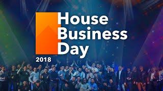Обзор бизнес-концерта House Business Day 2018