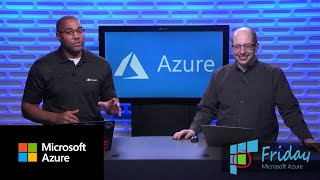 Azure Friday | Get started with the Azure SDK for Go