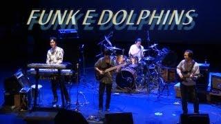 ElectriX 「Funk E Dolphins」