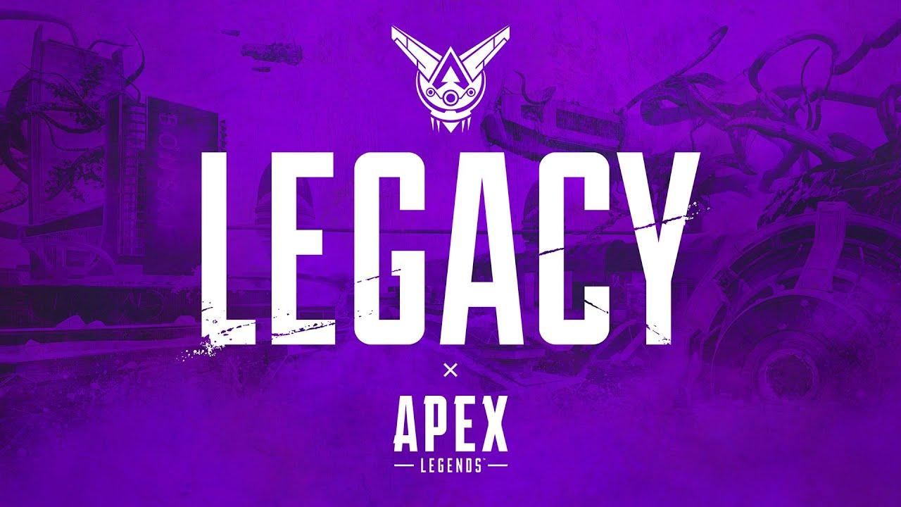 Tráiler de juego de Apex Legends: Legado