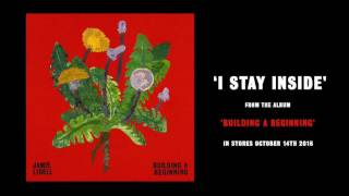 """Jamie Lidell - """"I Stay Inside"""" (Official Audio)"""