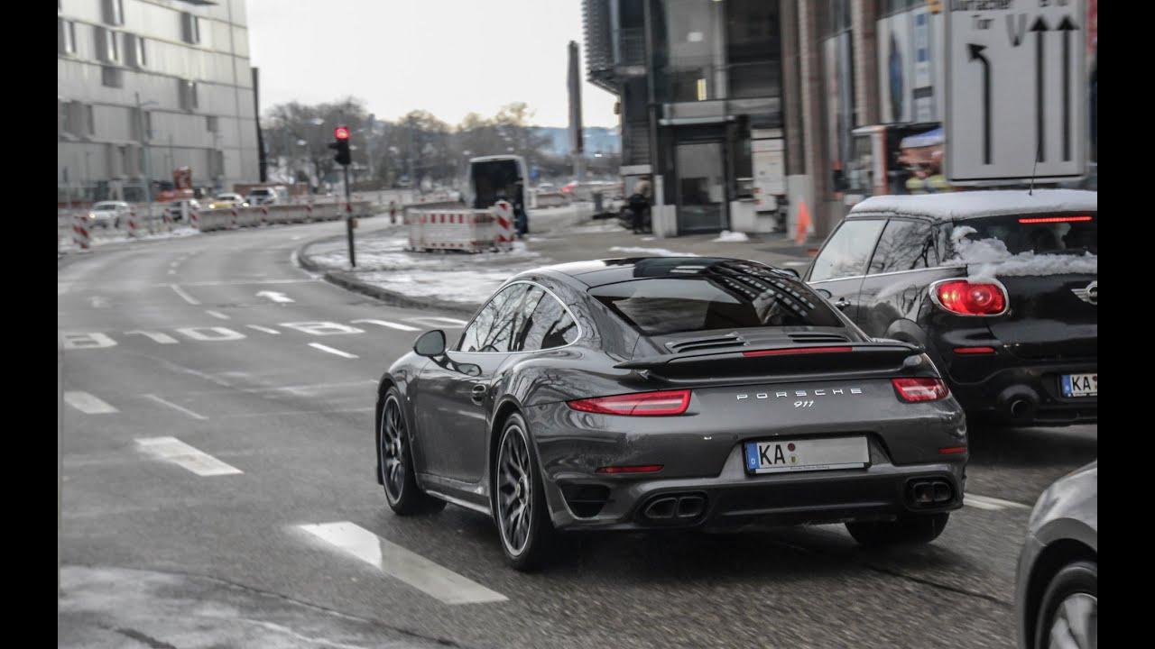 Is This The Best Looking Porsche 911? - Webloganycar